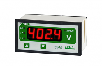 Picture for category Voltmeter
