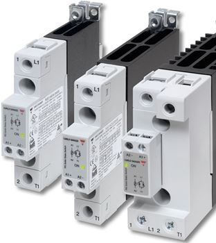 Picture for category Solid State Relay