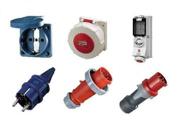 Picture for category Plug& Socket